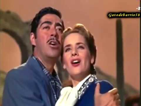 1 Rosita Quintana Y Luis Aguilar Serenata Sin Luna