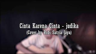 cinta-karna-cinta---judika-live-cover-adeng-lirik