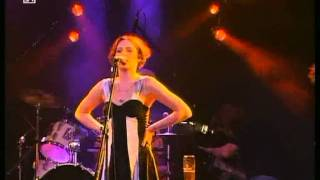 Rosenstolz - Geld (Live im Schlachthof 1996)