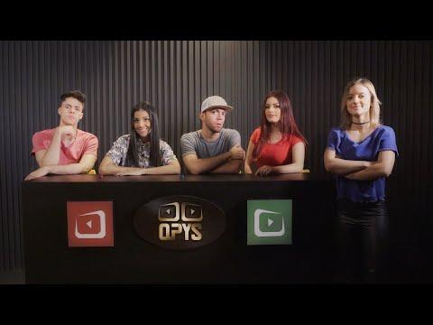 QUAL PRÓXIMO YOUTUBER DE SUCESSO - Episódio 1