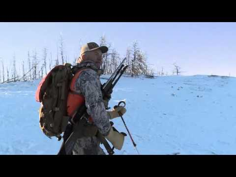 (How To Hunting) Bag Dump - Boots, Keeping Warm Feet In Mountain Hunting