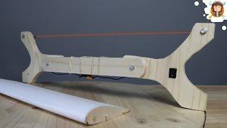 Como fazer um Cortador de Isopor Caseiro