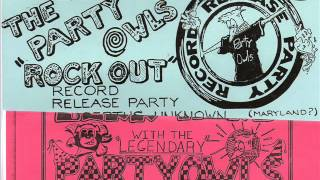 THE PARTY OWLS-Track10-Thats the way oif the World(FlipperCover).wmv