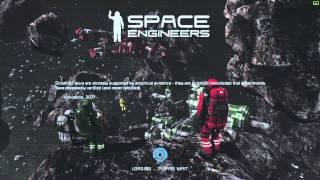 Życie jest betą: Space Engineers wchodzi w DirectX 11!
