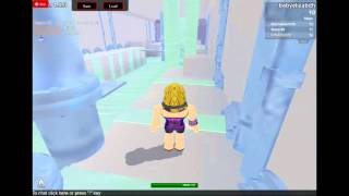 ROBLOX: SB Tales Dream Worlds Thing... :3