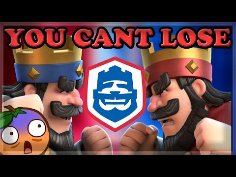 YOU CAN'T CONTINUE!?!   CRL Streak Challenge Tips