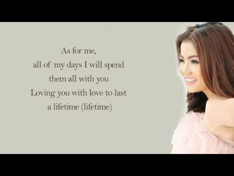Juris - A Love To Last (Lyric Video)
