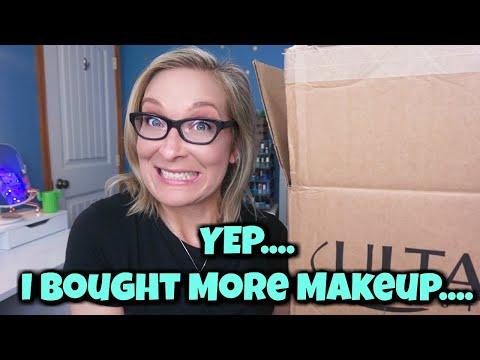 More makeup.. Sephora & Ulta Haul