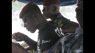 Message très clair d'amiral Au chef de guerre Koné zacharia : arrête tes menaces de mort