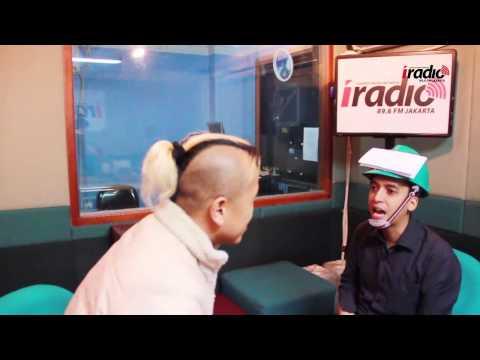 Eat Belagak Versi Sandy & Kamal I-Radio FM