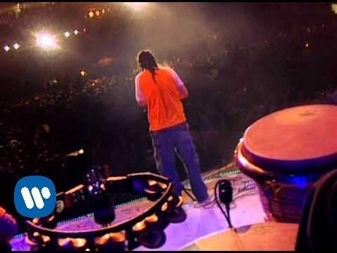 Melendi - Con La Luna Llena (Live)
