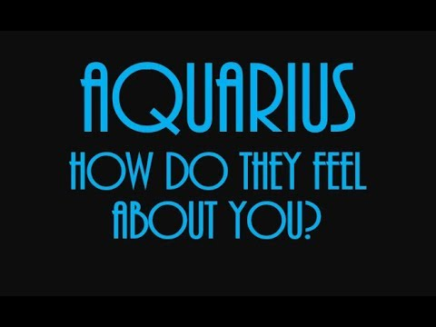 Aquarius July 2019: They Know They Can't Fool You Aquarius ❤