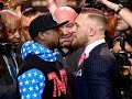 Shocking rule switch completely changes McGregor-Mayweather