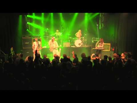 Sack Trick - Love Gun live at Gimle, Roskilde 2014