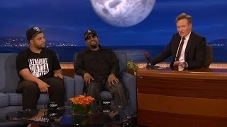 Ice Cube And O