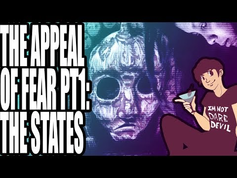 The Appeal of Fear : The States