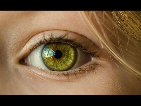 Das verrät deine Augenfarbe über dich!
