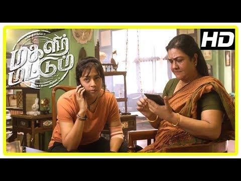 jyothika-latest-tamil-movie-2017-|-magalir-mattum-movie-scenes-|-urvashi-recollects-her-childhood