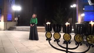 Ziemassvētku ieskaņas koncerts SVĒTKU PRIEKAM 17.12.2013 - 00703
