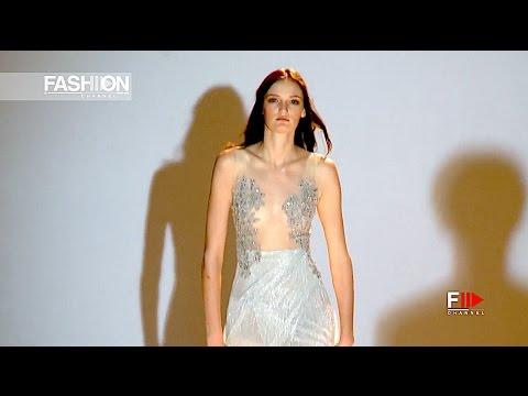 KEYS FASHION Spring Summer 2017 SAFW - Fashion Channel