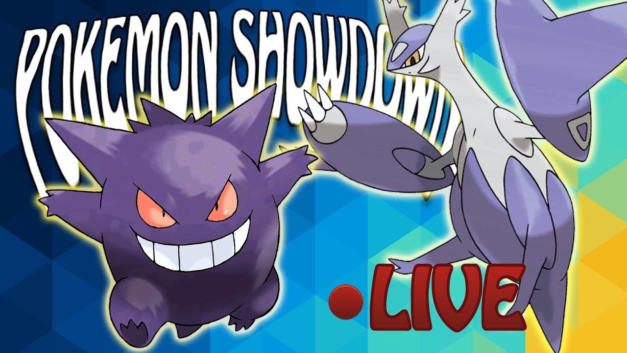 pokemon oras showdown live 83 w asterj yellow eyes purple