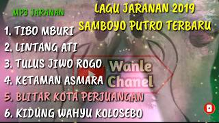 Lagu jaranan pegon samboyo putro 2019- Titip angin kangen ( Lintang Ati )