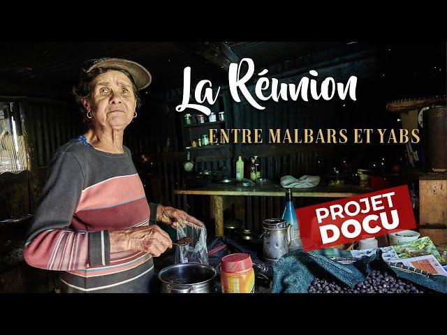 Teaser documentaire La Réunion :