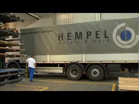 Hempel Special Metals (Deutsch)