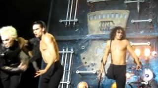 Dracula - Eteins la lumiére- 02/10/11