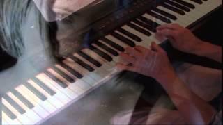 Sunny Came Home – Shawn Colvin – Piano