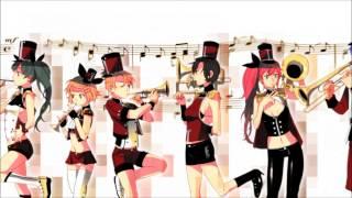 Trumpets (Remix) (Natsu Fuji X AzureNova)