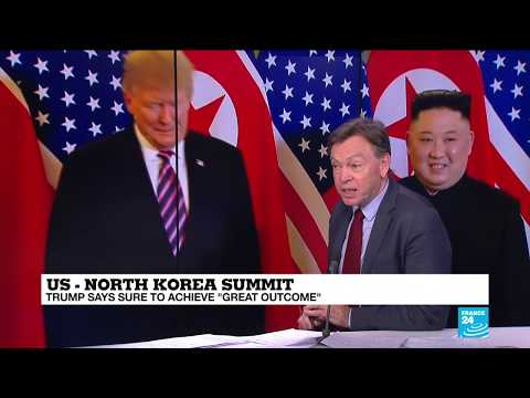 US-North Korea summit: would the US scale back its denuclearisation ambitions?