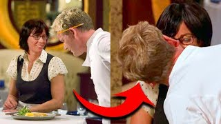 gordon ramsay impressed by food