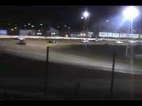 Fremont Speedway Trucks