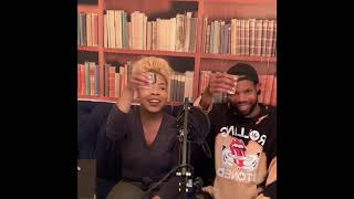 The Library Aftershow with Comedic Guest Lamar