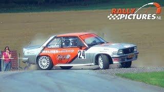 ADAC Rallye Grönegau 2016 (HD) with Mistakes thumbnail