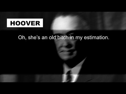 Richard Nixon J. Edgar Hoover Talk Supreme Court Pentagon Papers Decision July 1 1971