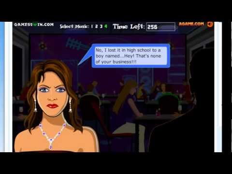 Valentine's Day Special #2: Speed Dating - Time is Love from YouTube · Duration:  25 minutes 31 seconds