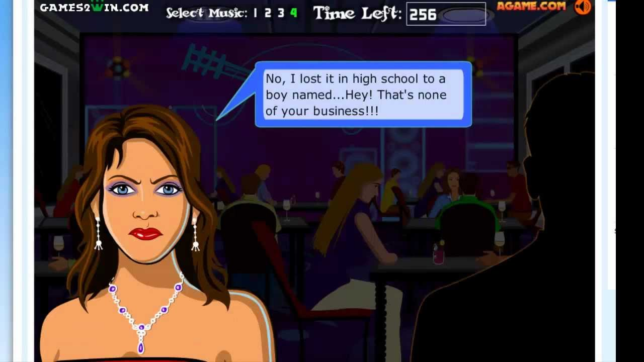 Play SPEED DATING Online Addicting Games