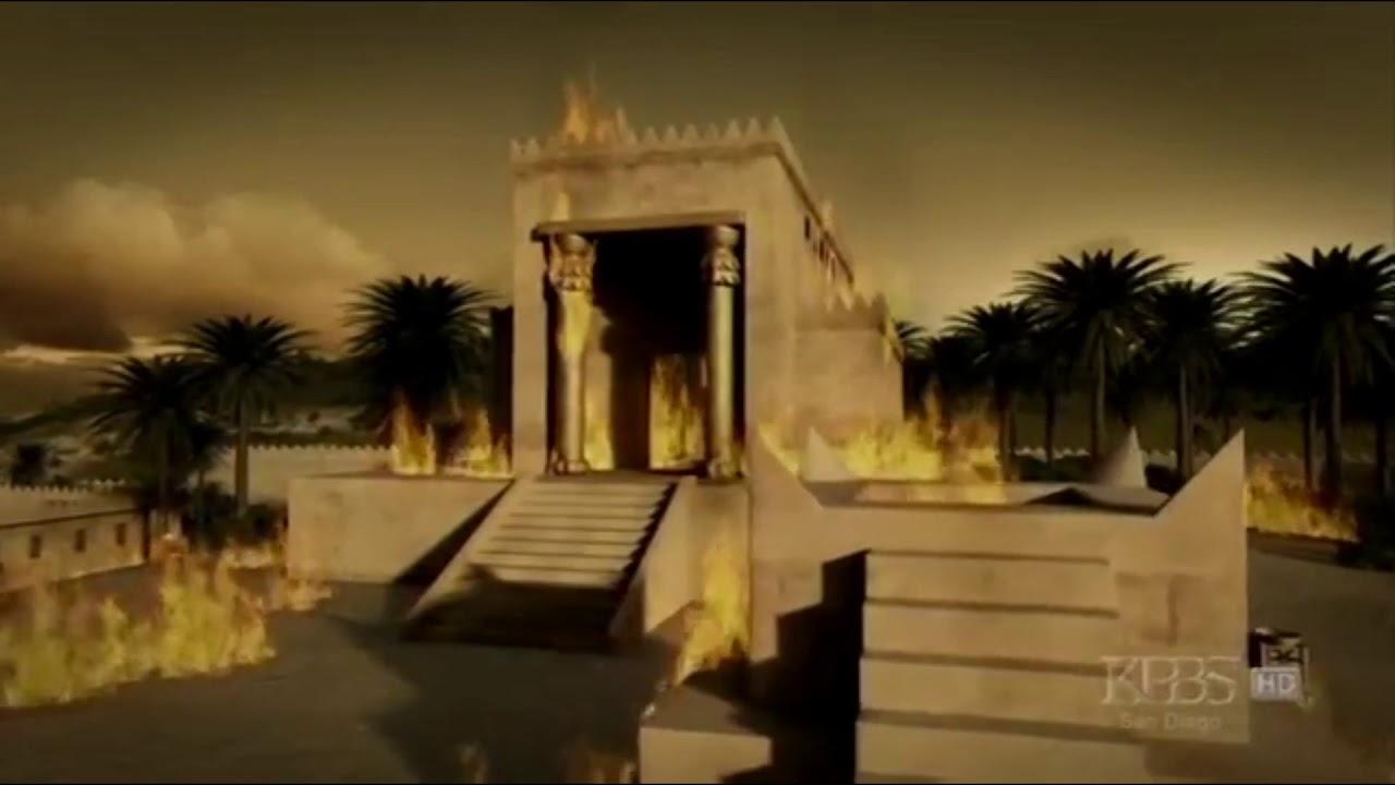 Timeline Return Babylonian Jerusalem Exiles