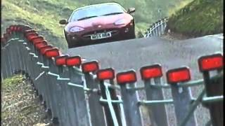 1996 Top Gear - Jaguar XK8