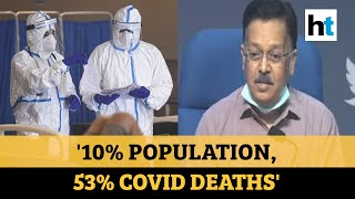 Govt shares good news on Covid: 'Gap between recovered, active cases...'