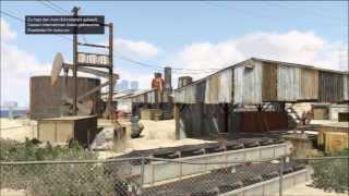 Immobilien in GTA V | Tipps und Infos zu den Kaufobjekten in Los Santos und Blaine County