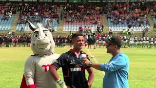 Momentum Rugby Trophy League: Finals