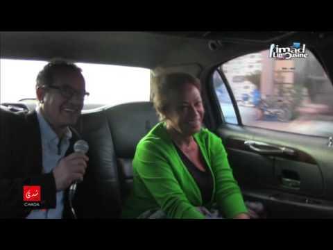 Invité du jour - Nezha Regragui et Bachir Abdou - Imad F'Limousine
