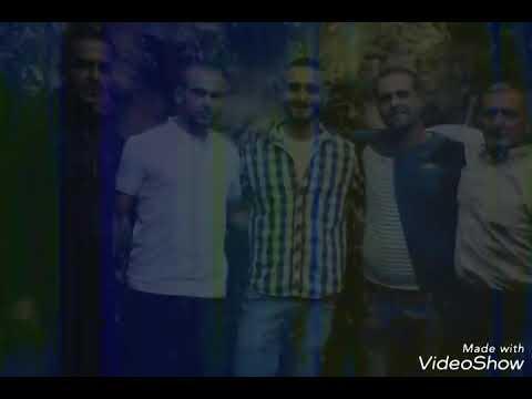 أحمد الكيلاني - حفلة مجد العزب دبكه 2018