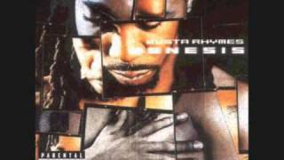Busta Rhymes-Genesis