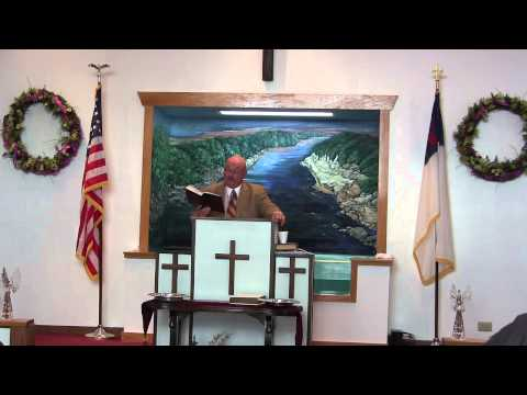 Sunday, April 19, 2015 – Part 1 (With Baptism)