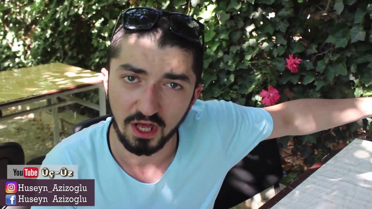 İş veren dediyin belə olsa gərək :D - Huseyn Azizoglu vine 2017
