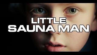 Little Sauna Man Arttu Wiskari Mökkitie